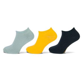 O'Neill Gekleurde Sneakersokken 3-pack