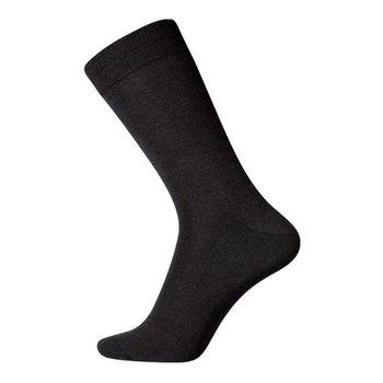 Egtved Dubbellaagse sokken met wol & katoen mix