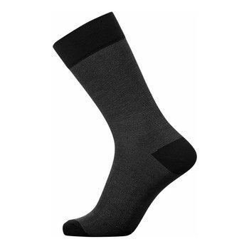 Egtved Dubbellaagse sokken met katoen & wol mix