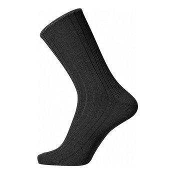 Egtved Comfortabele wollen sokken met knelvrije boord