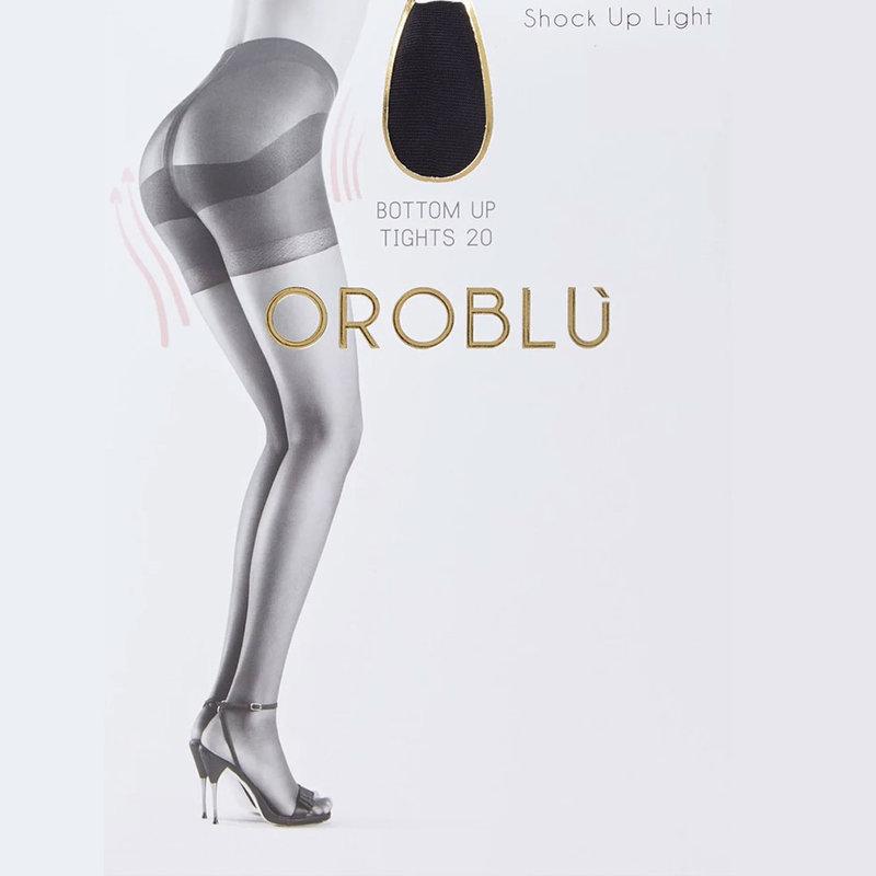 Oroblu Shock up Push up panty 20 den
