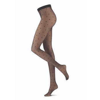 Oroblu Cloe panty met polka dots 20 den
