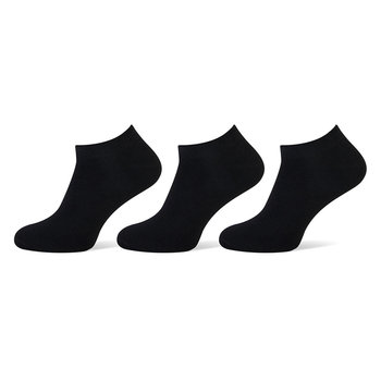 Pierre Cardin Heren sneakersokken 3-pack