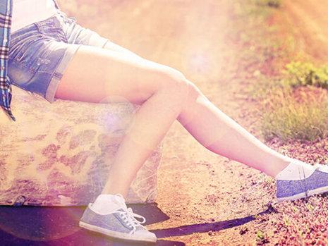 Summer proof: enkelsokken voor in je sneakers