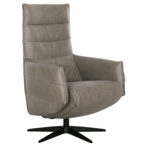 Relaxfauteuil Norbu   Lage rug