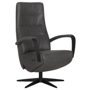Relaxfauteuil Jinpa   Lage rug