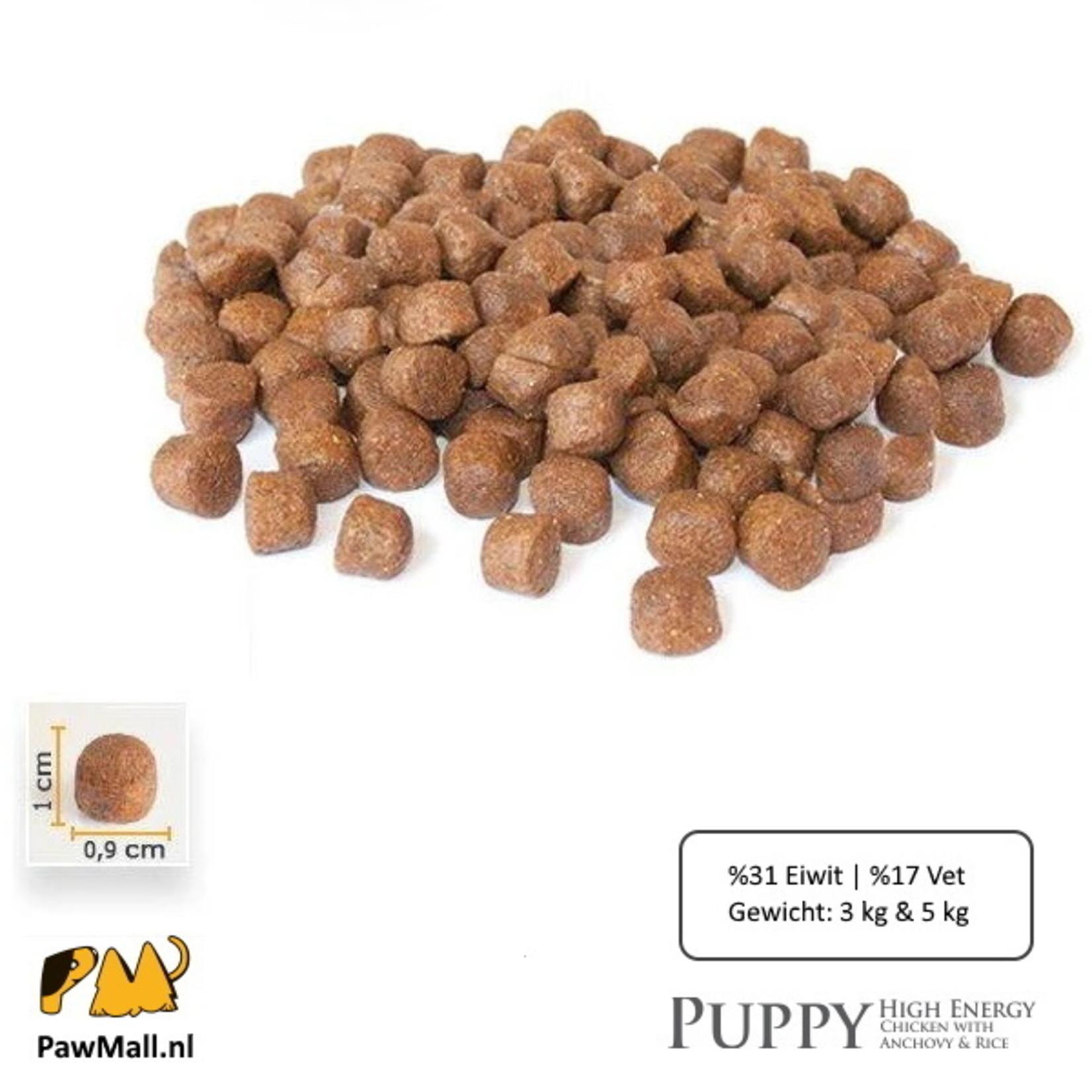 Bonacibo Bonacibo Puppy High Energy | Hypoallergeen Premium Hondenvoer