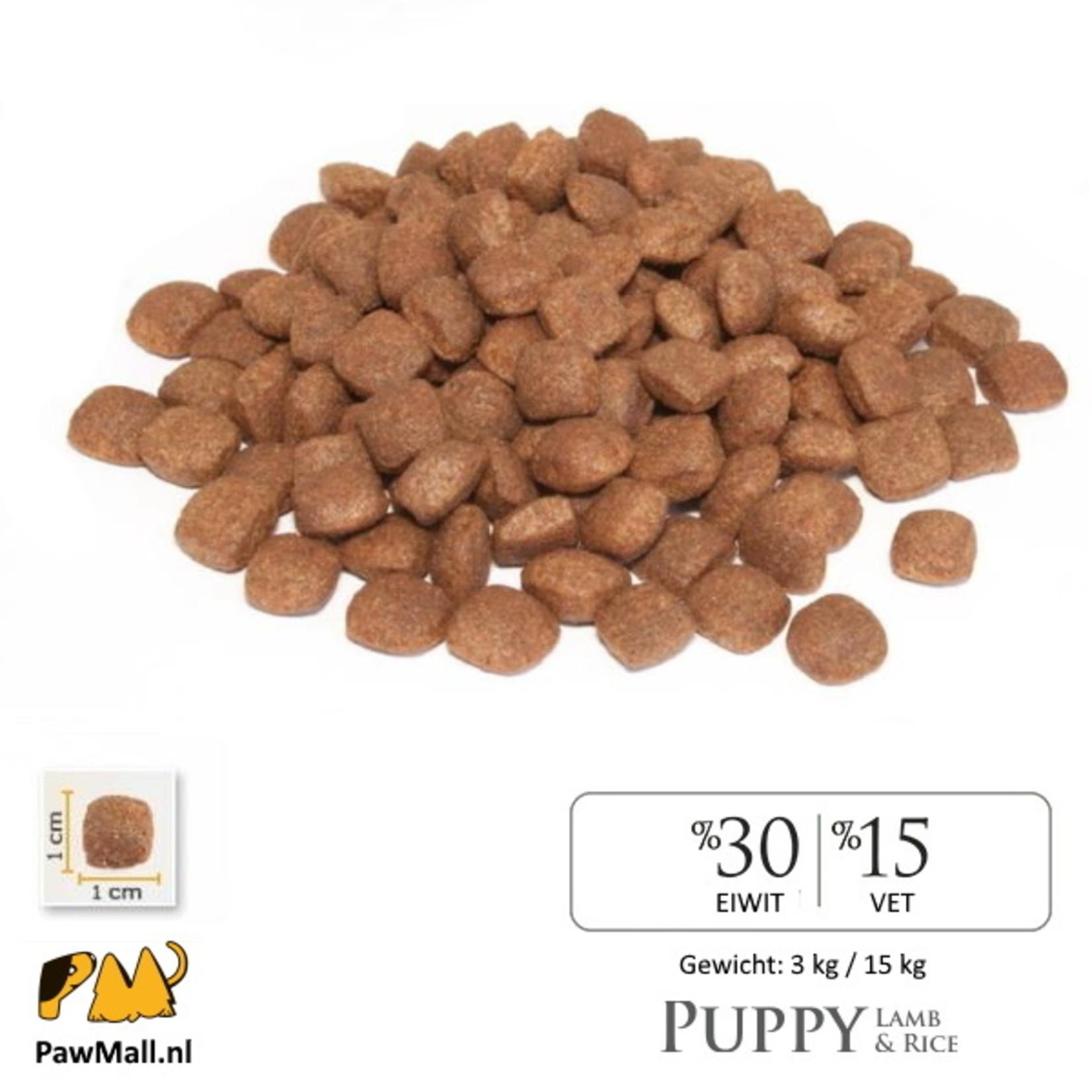 Bonacibo Bonacibo Puppy Lam & Rijst | Hypoallergeen Premium Hondenvoer