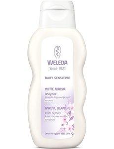 Weleda Weleda - Baby Sensitive Witte Malva Bodymilk - 200ml