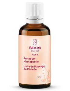 Weleda Weleda - Perineum Massageolie - 50ml