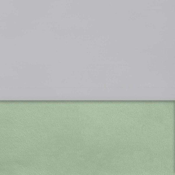Jollein Jollein - Laken 120x150cm - Soft grey