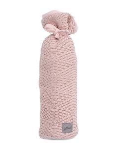 Jollein Jollein - Kruikenzak River Knit - Pale Pink
