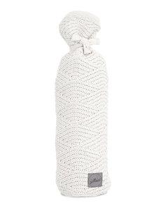 Jollein Jollein - Kruikenzak River Knit - Cream White