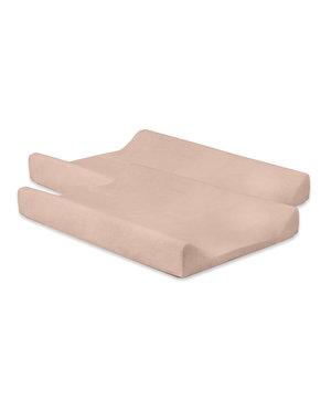 Jollein Jollein - Waskussenhoes badstof 50x70cm - Pale pink (2pack)