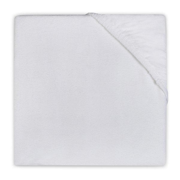 Jollein Mooie basic ter bescherming van het matrasje. Gebruik een hoeslaken in combinatie met een molton voor de perfecte bescherming. Stuks 1 molton.