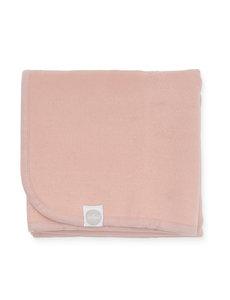 Jollein Jollein - Deken Wieg 75x100cm - Pale pink