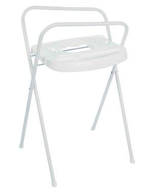 Bebe-Jou Bebe-Jou - Badstandaard Thermobad Click 103cm - Wit