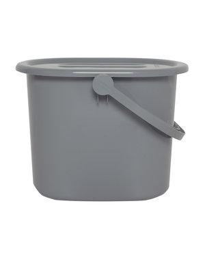 Bebe-Jou Bebe-Jou - Luieremmer - Griffin grey