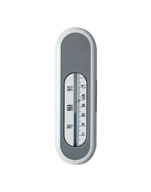 Bebe-Jou Bebe-Jou - Badthermometer - Griffin Grey
