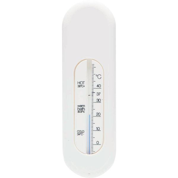 Bebe-Jou Bebe-Jou - Badthermometer - Wit