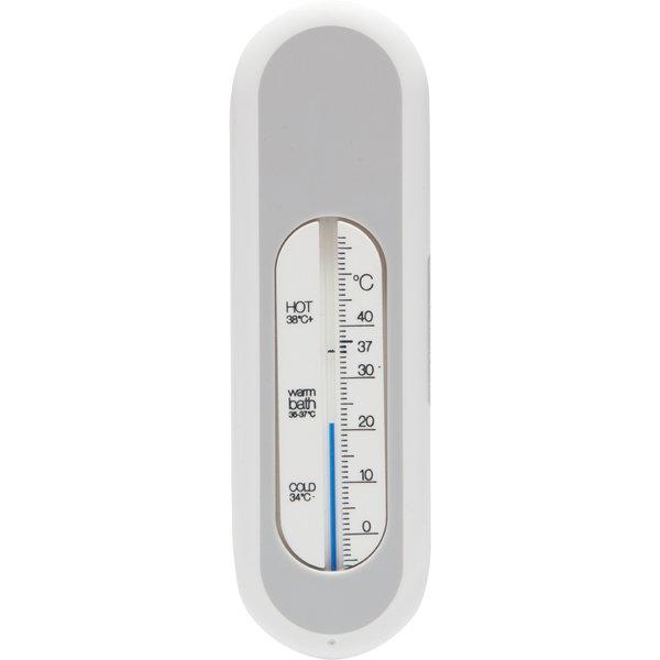 Bebe-Jou Bebe-Jou - Badthermometer - Light grey