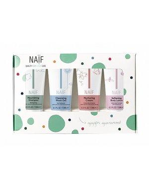 Naïf Naïf - Mini Set voor Baby & kids