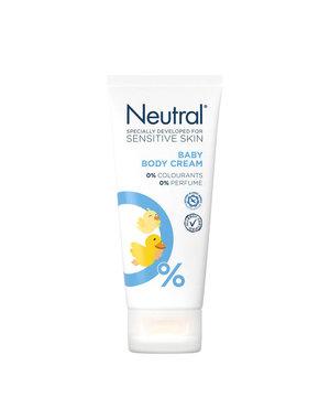 Neutral Neutral - Neutral Baby Body Cream - 100ml