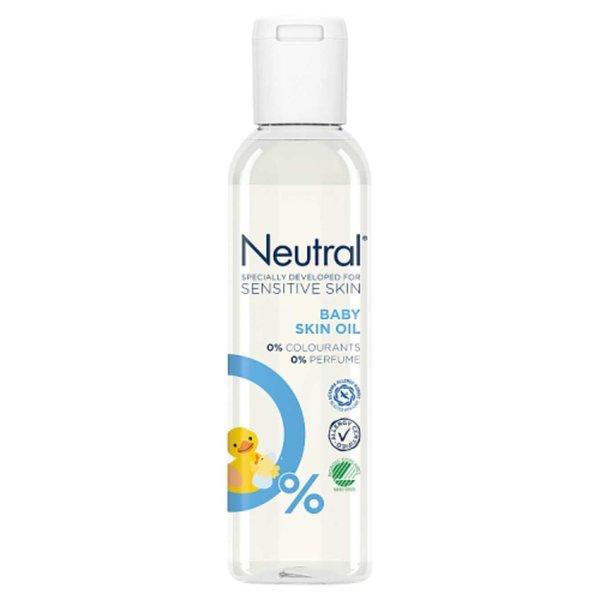 Neutral Neutral - Baby Huidolie - 150ml