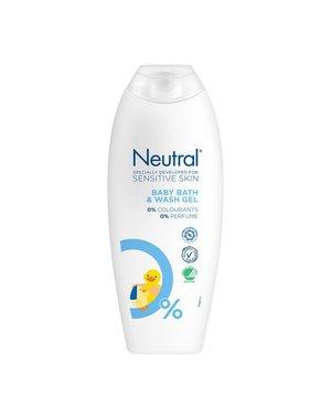 Neutral Neutral - Baby Wasgel - 250ml