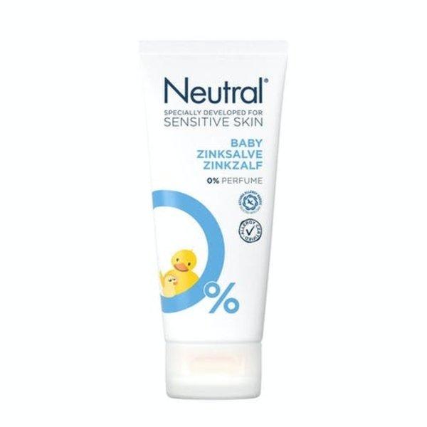 Neutral Neutral - Baby Zinkzalf -100ml