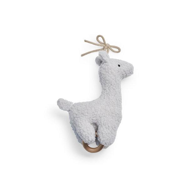 Jollein Jollein - Muziekhanger Lama - Grey