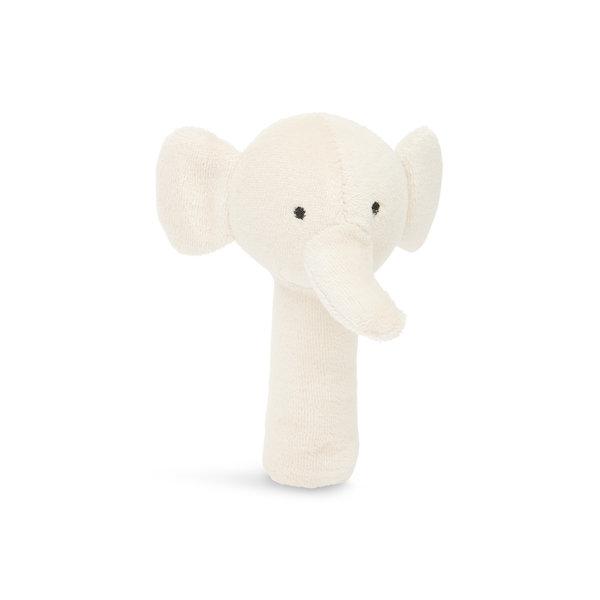 Jollein Jollein - Rammelaar Elephant - Nougat