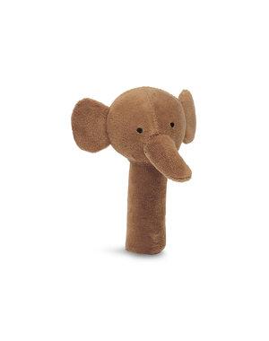 Jollein Jollein - Rammelaar Elephant - Caramel