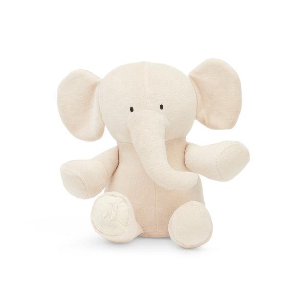 Jollein Jollein - Knuffel Elephant - Nougat