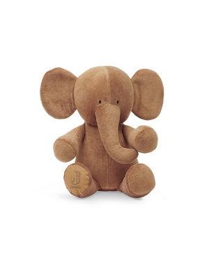 Jollein Jollein - Knuffel Elephant - Caramel