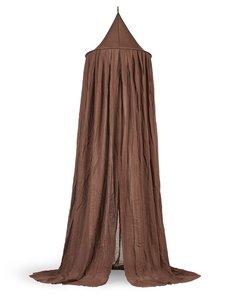 Jollein Jollein - Klamboe Vintage 245cm - Chestnut
