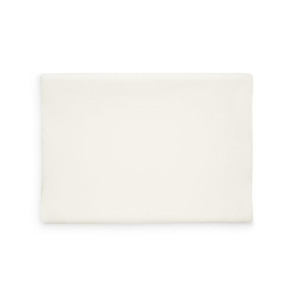 Jollein Jollein - Aankleedkussenhoes Badstof 50x70cm - Ivory