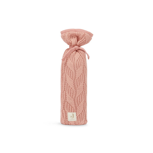 Jollein Jollein - Kruikenzak Spring Knit - Rosewood
