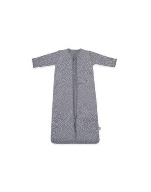 Jollein Jollein - Babyslaapzak 4 Seizoenen 110cm - Spickle Grey