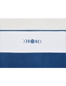 Jollein Laken Ledikant 120x150cm - Moonlight