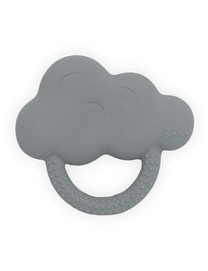 Jollein Jollein - Bijtring Cloud - Storm Grey