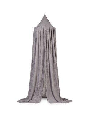 Jollein Jollein - Klamboe Vintage 245cm - Storm Grey