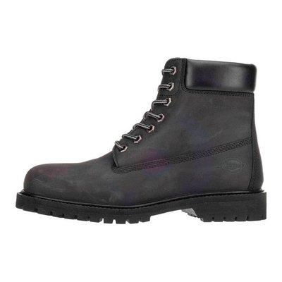 Dickies South Dakota Boots, Black