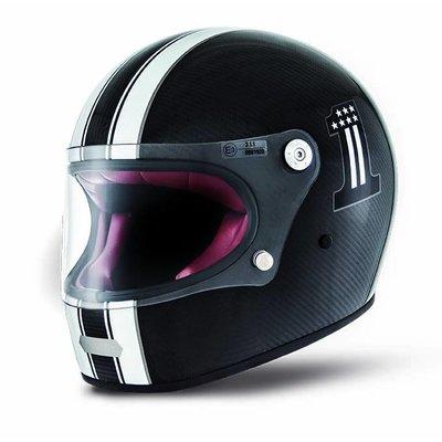 Premier Trophy Helm Carbon T0