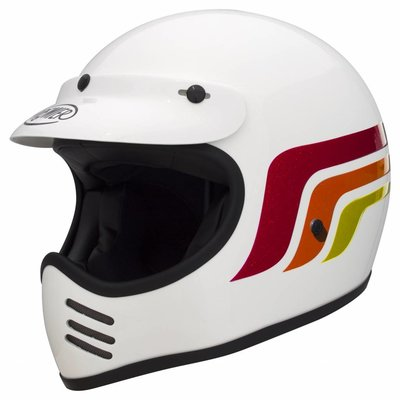 Premier Trophy MX Helm LC 8