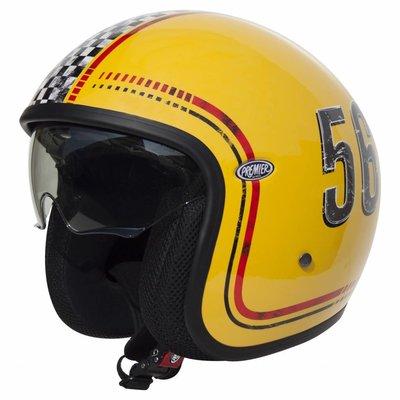 Premier Vintage Jethelm FL12