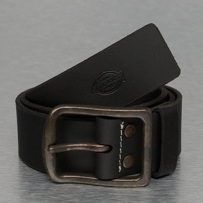 Dickies Helmsburg Riem Zwart Small/Medium