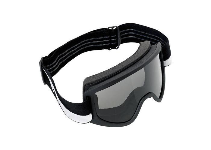 Biltwell Biltwell Moto 2.0 Goggle Lens Smoke