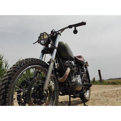 "Yamaha XS 650 ""Dirttrack"""