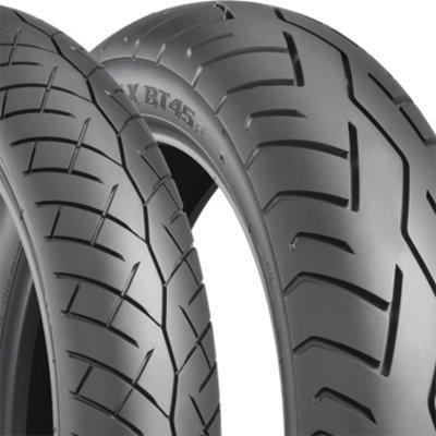 Bridgestone Battlax BT 45 Rear 150/70 -17 TL 69 H